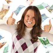 Kredit ohne Schufa 650 Euro in wenigen Minuten aufs Konto