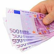 Anforderungskredit 3500 Euro heute noch beantragen