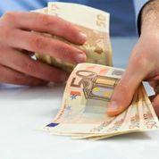 Anforderungskredit 1000 Euro heute noch aufs Konto