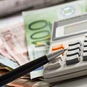 Anforderungskredit 450 Euro schnell aufs Konto