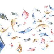 150 Euro Geld in wenigen Minuten auf dem Konto