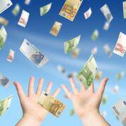 Geld im Internet ohne Einkommensnachweis