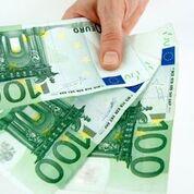 Blitzkredit 450 Euro sofort beantragen