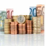 Heute noch 450 Euro sofort aufs Konto