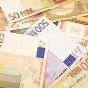 650 Euro Geld in wenigen Minuten auf dem Konto